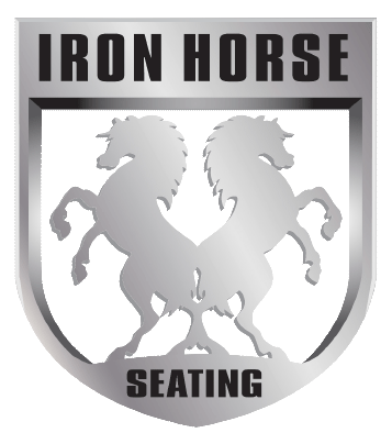 Iron Horse Seating Logo