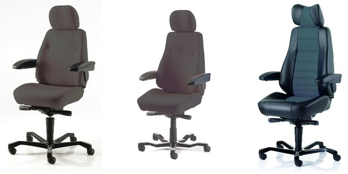 KAB Black Friday Office Chair Offer