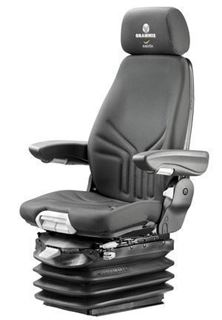 Picture of Grammer Avento Pro Air Seat