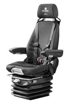 Picture of Grammer Avento Pro Air 4P Seat