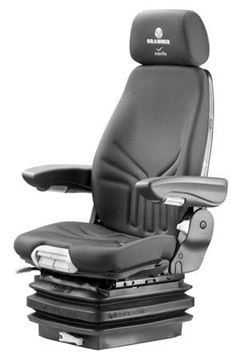 Picture of Grammer Avento Pro M Seat