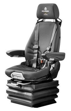 Picture of Grammer Avento Pro M XT 4P Seat