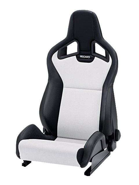 Capital Seating And Vision Seating Vision And Accessories For Hardworking Environments Recaro Sportster Cs Seat