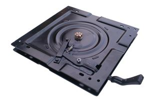 Picture of PI80 Turntable