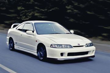 Picture of Honda Integra Type R DC2