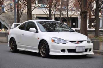 Picture of Honda Integra Type R DC5