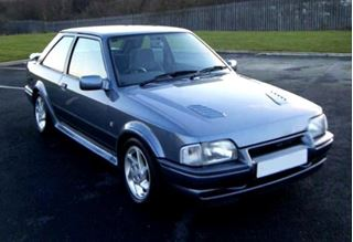 Picture of Ford Escort RS Turbo Series 1/2