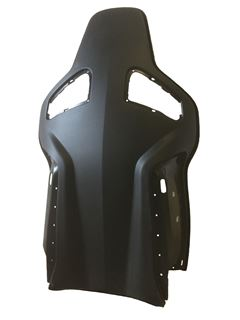 Picture of Backrest Shell - RECARO Sportster CS