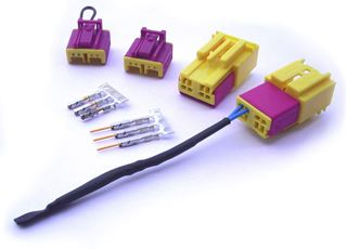 Picture of Universal Airbag Resistor Wire Kit
