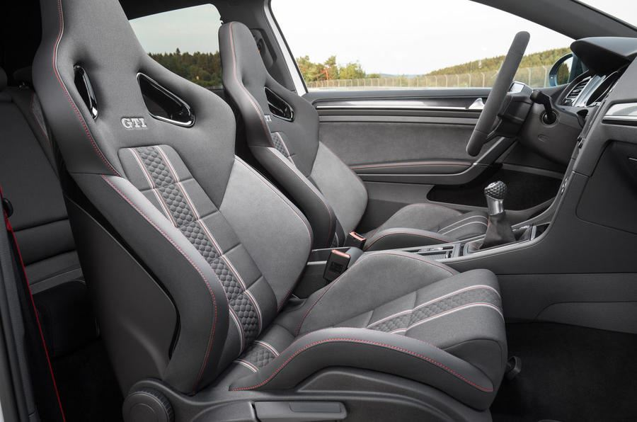 mk6 gti leather seats