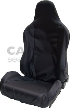 Picture of Ford Focus RS Mk2/Mk3 (Shell Seat) - Protective Seat Cover