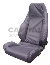 Picture of RECARO Specialist/N-Joy/LX - Protective Seat Cover