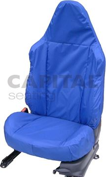 Picture of Ford Focus RS Mk1 - Protective Seat Cover