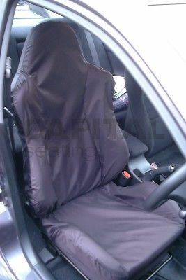 Picture Of Honda Accord Type R   Protective Seat Cover ...