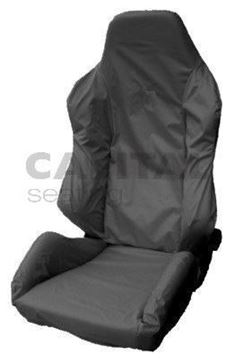 Picture of Lancia Delta Integrale - Protective Seat Cover