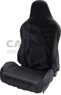 Picture of Ford Focus RS Mk2 - Protective Seat Cover