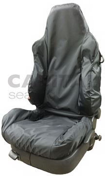 Picture of VW Golf Gti Mk4 - Protective Seat Cover