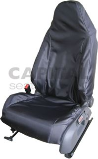 Picture of VW Golf GTi Mk5/Mk6 - Protective Seat Cover
