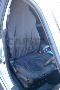 Picture of Subaru Impreza WRX STi GC8 RB5 P1 22B - Protective Seat Cover