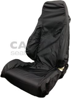 Picture of Ford Fiesta RS Turbo - Protective Seat Cover