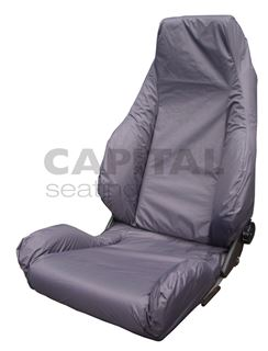 Picture of VW Golf GTi Mk2 - Protective Seat Cover