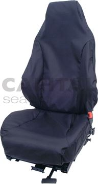Picture of Vauxhall Astra Mk4 GSi - Protective Seat Cover