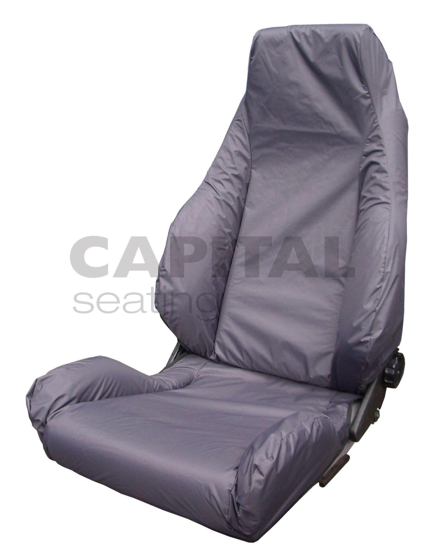 Capital Seating And Vision Seating Vision And Accessories For - Alfa romeo seat covers