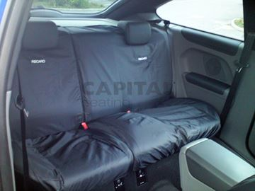 Picture of Ford Focus RS Mk2 - Protective Rear Seat Cover