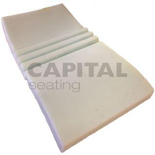Picture of Backrest Centre Foam - Specialist/N-Joy
