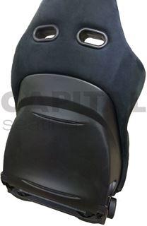 Picture of Backrest Shell - RECARO Sport