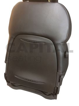 Picture of Backrest Shell - Style