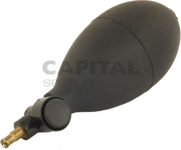 Picture of Hand Pump Bulb & Valve