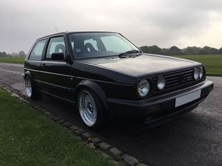 Picture of VW Golf GTi Mk2