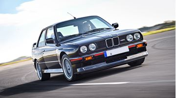 Picture of BMW E30