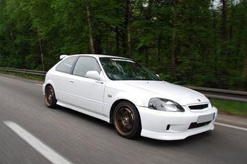 Picture of Honda Civic Type R EK9