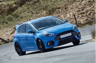 Picture of Ford Focus RS Mk2/Mk3