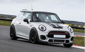 Picture of Mini John Cooper Works (JCW)