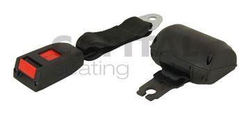 Picture of Retractable Lap Belt