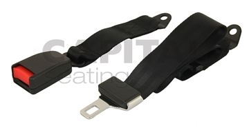 Picture of Static Lap Belt
