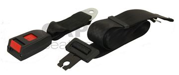 Picture of Static Lap Belt - Long