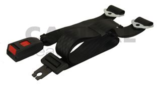 Picture of Static Lap Belt - Extra Long