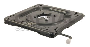Picture of Grammer Heavy Duty Turntable