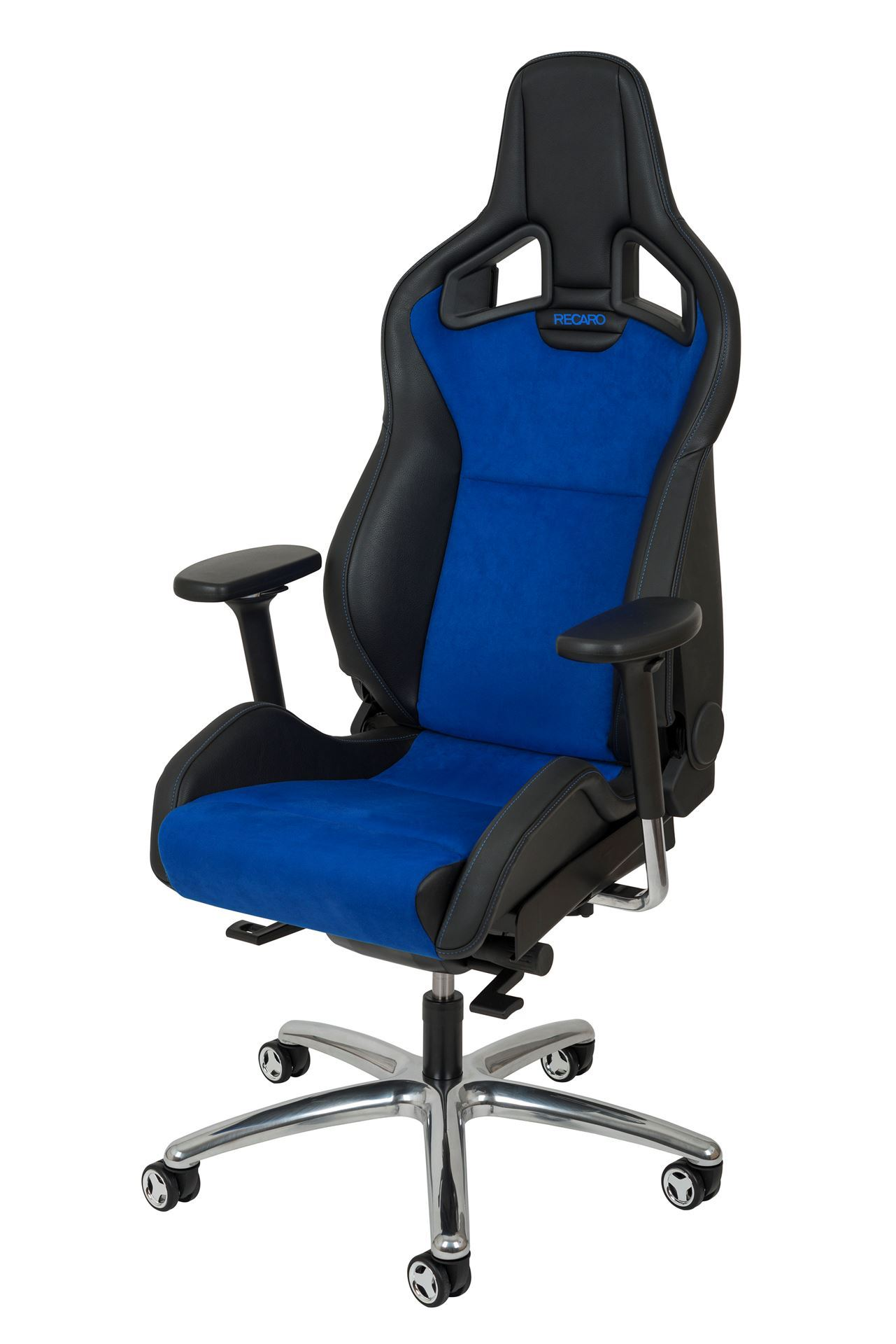 Capital Seating And Vision Seating Vision And Accessories For Hardworking Environments Recaro Sportster Cs Office Chair
