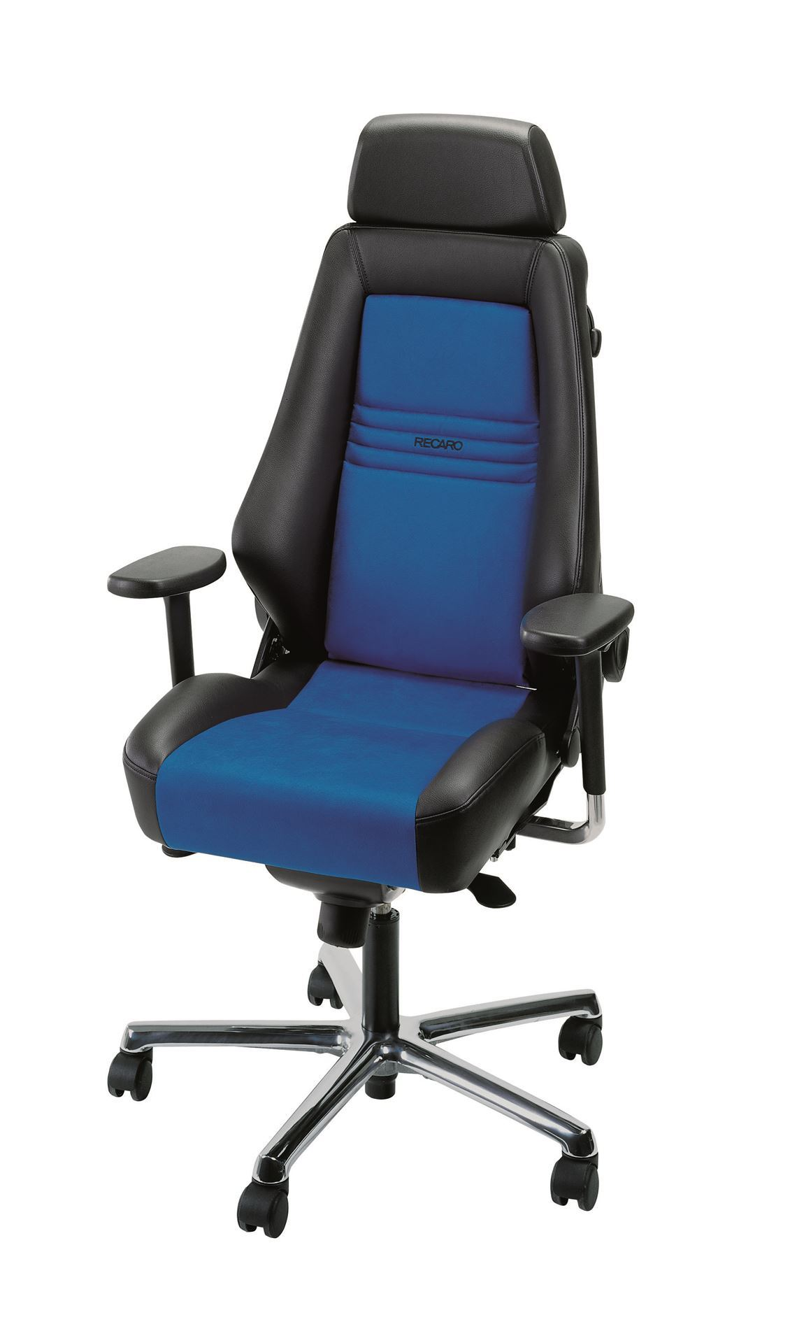 Capital Seating And Vision Seating Vision And Accessories For Hardworking Environments Recaro Specialist Office Chair