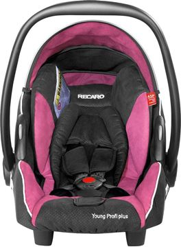 Picture of RECARO Young Profi Plus