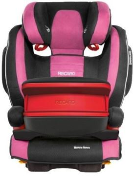 Picture of RECARO Monza Nova Seatfix IS