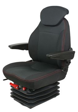 Picture of MGV84/C1 Seat