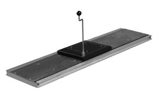 Picture of Deck Mounting Rail