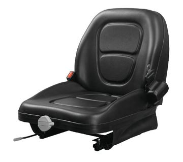 Picture of Pilot F150/MN50 Seat
