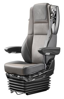 Picture of Grammer ROADTIGER Luxury Seat
